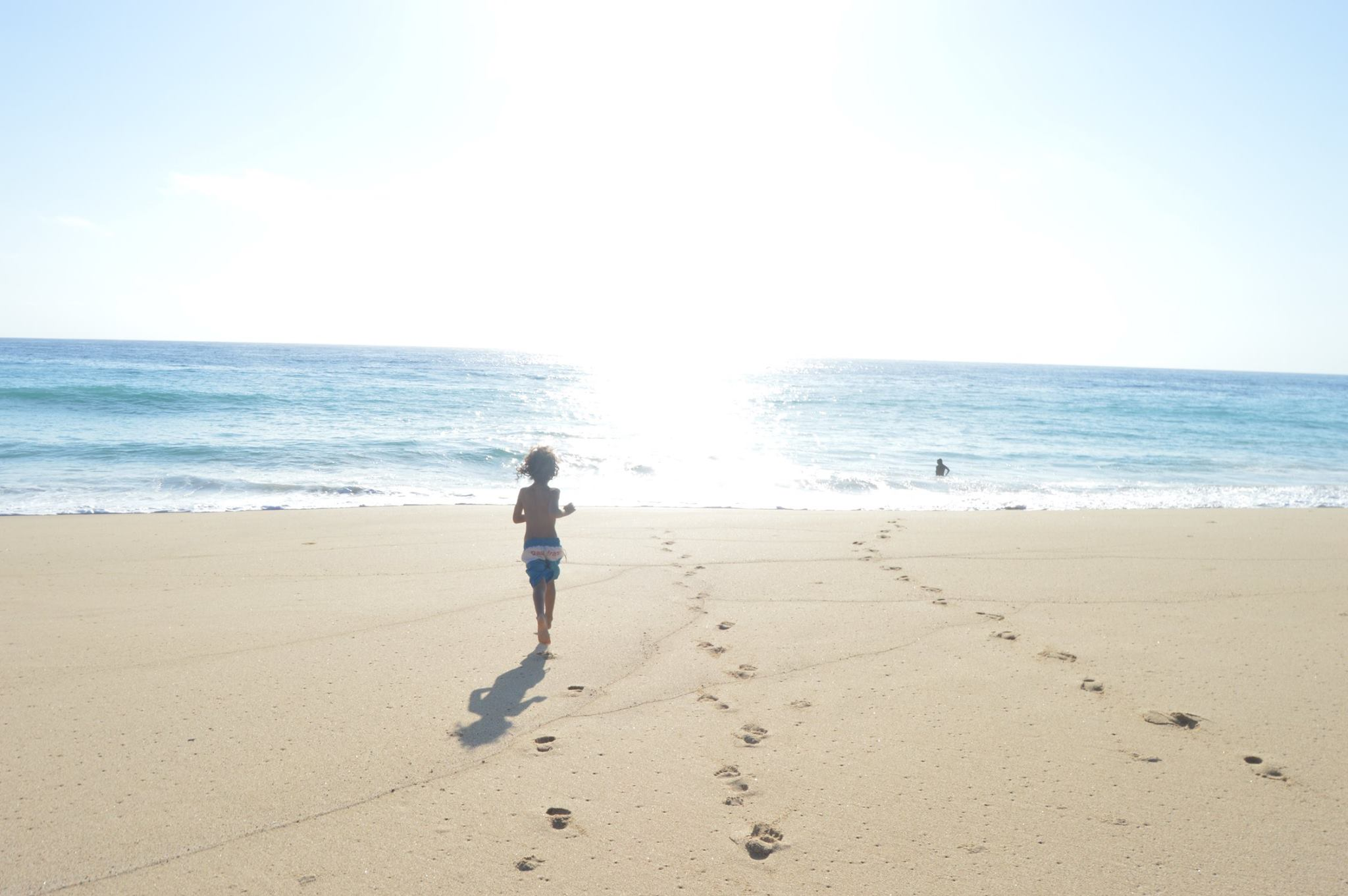 San Pedrito Beach, Rental Baja, La Alianza