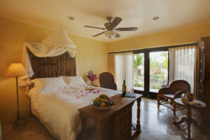 La Alianza, baja rooms, vacation baja, Alianza Baja