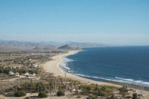 pescadero coast, pescadero beach, todos santos beach, todos santos vacation rental, La Alianza